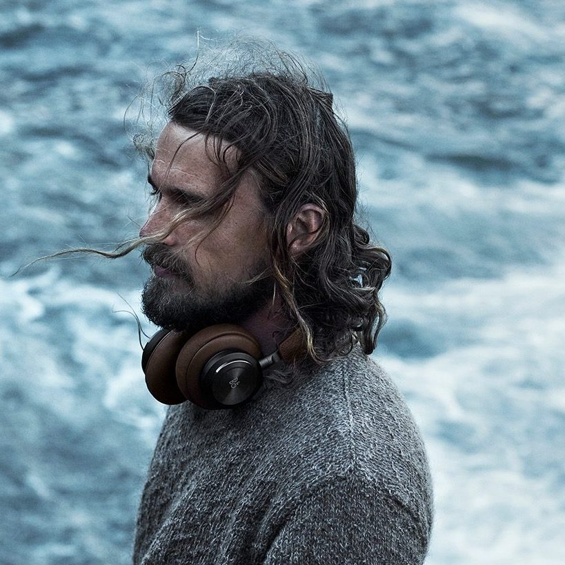 BeoPlay H7 - Cocoa Brown
