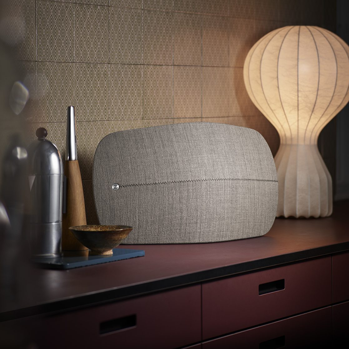 BeoPlay A6 - Grijs
