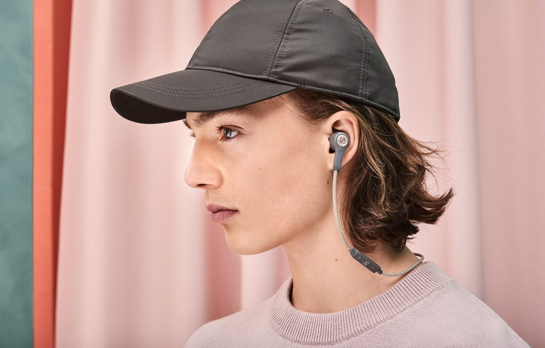 BeoPlay H5 - Spring Summer Collection 2017