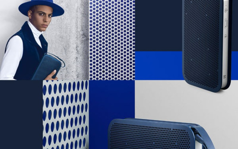 BeoPlay A2 - Summer 2016