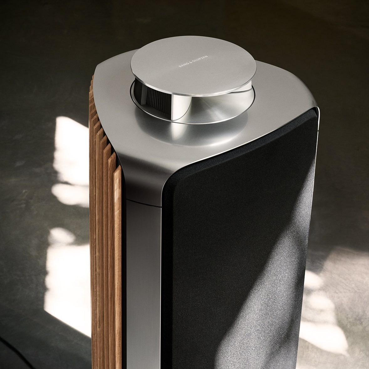 BeoLab 50 - Acoustic Lens