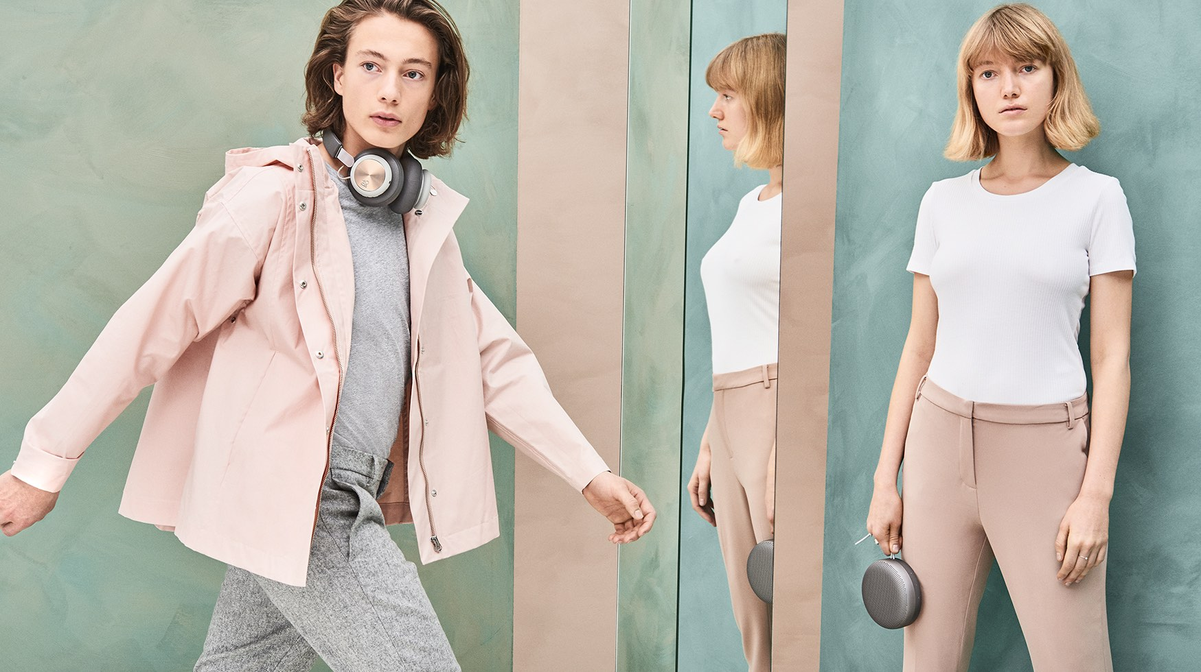 BeoPlay A1 Charcoal - Spring Summer Collection 2017