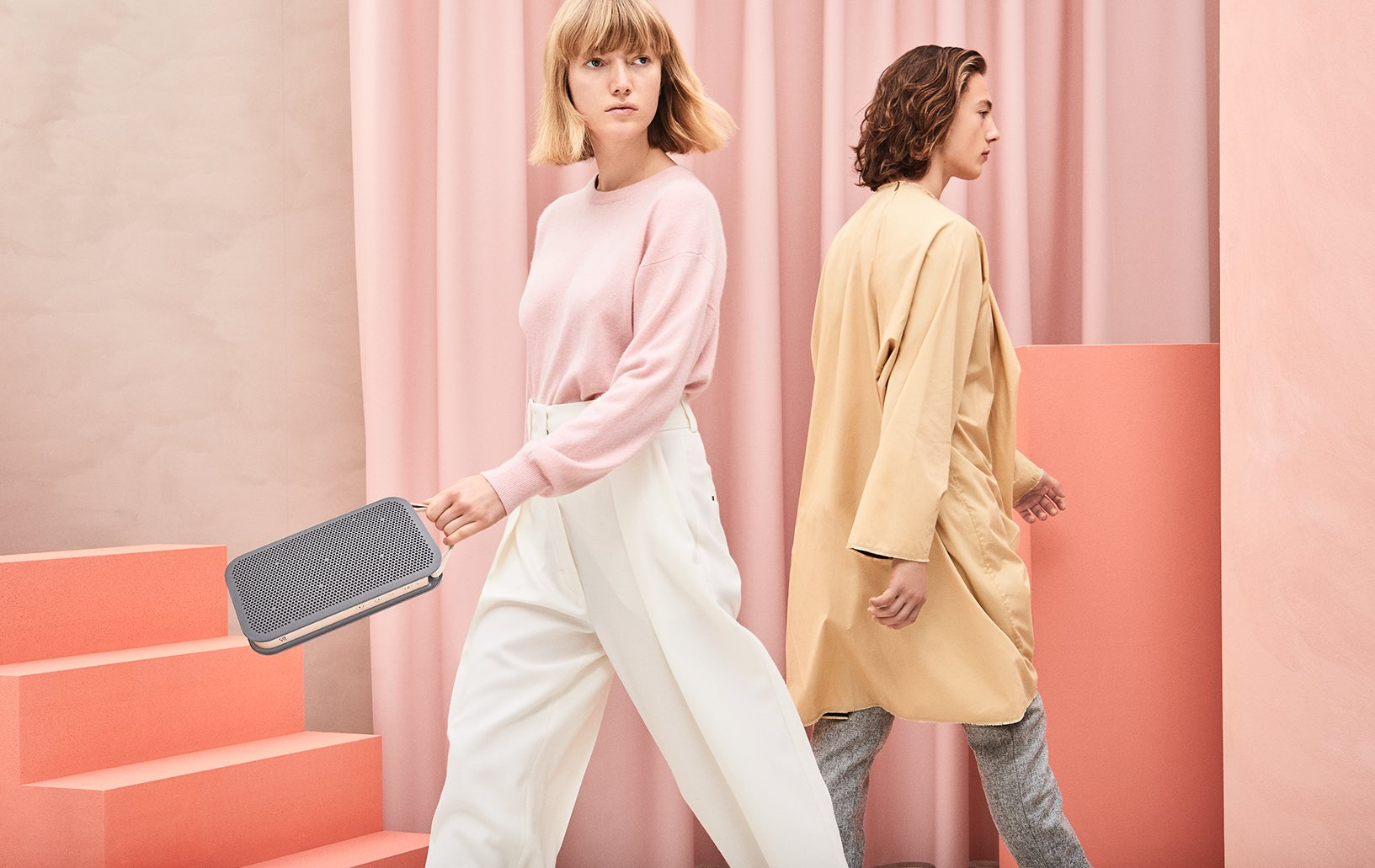 BeoPlay A2 Active - Spring Summer Collection 2017