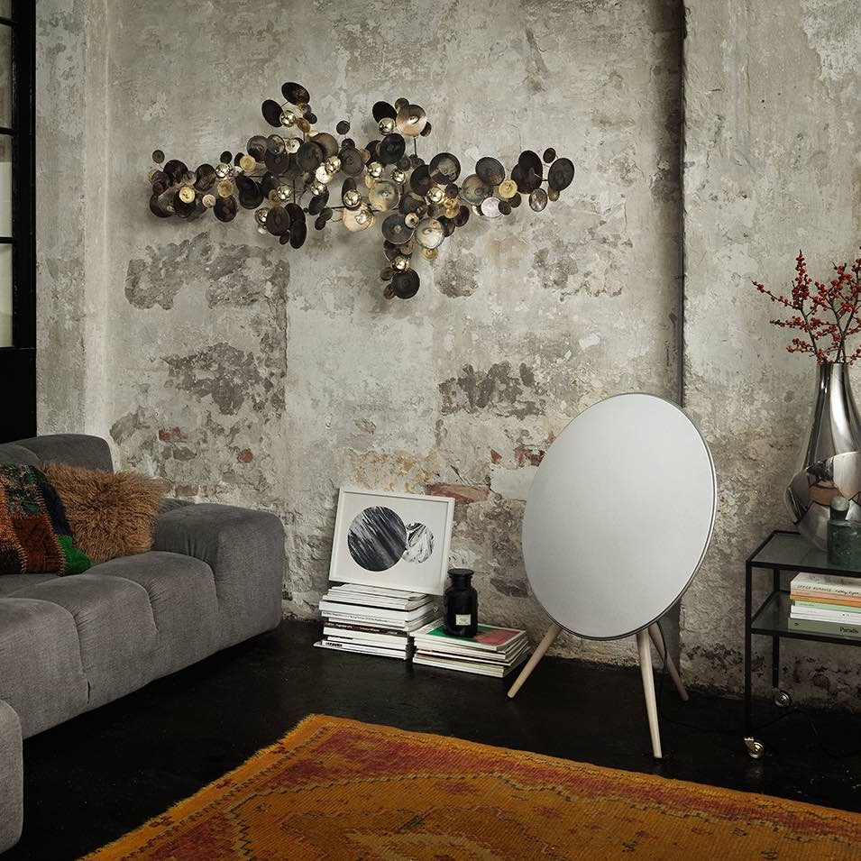 BeoPlay A9 - Wit